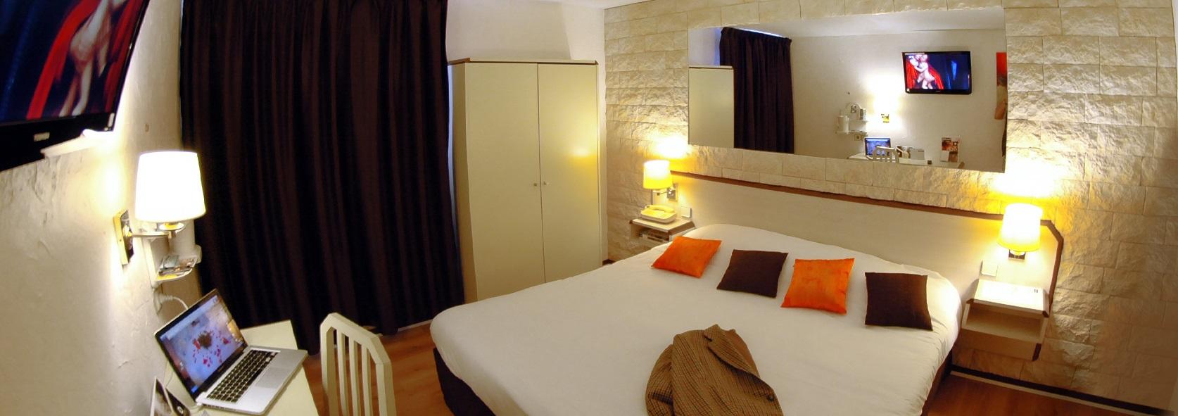 hotellogislerelaispaulons-chambre1