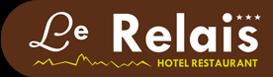 Hôtel Restaurant *** LOGIS LE RELAIS A PAU LONS